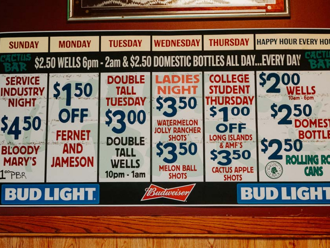 Stop Overpaying for Drinks in Boise, ID